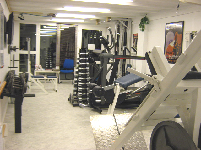 Fysioterapi og genoptræning